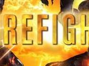 Reseña: Fiirefight Brandon Sanderson