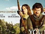 Trailer 'Your Highness'
