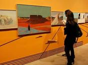 Exposiciones París. Calendario Calendrier Anne Murat