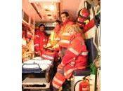 Ante incremento accidentes tráfico, domésticos ocio fiestas navideñas, dispositivo emergencias Madrid refuerza