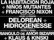 Dance Conciertos 2011
