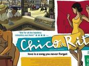 """Trailer """"Chico Rita"""", película animación Fernando Trueba Javier Mariscal"""
