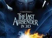 Crítica cine: Airbender: último guerrero (2010)