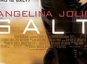 Crítica cine: Salt (2010)