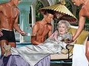 Betty White, abuelita moda