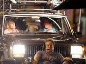 hagáis como actores cuando conducís coche