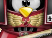 juegos accion primera persona para Linux.