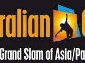 Australian Open: Roger Serena, dueños Hemisferio