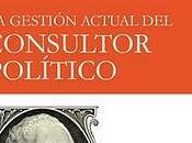 Gestión actual consultor político