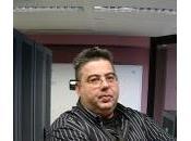 Marcelino Madrigal, watchman