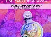 Segundo Salon Colecciones Perfume Grasse