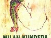 Milan Kundera libro amores ridículos