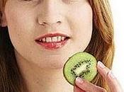 Mascarilla kiwi para piel grasa