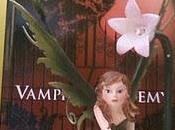 último leí..........Vampire Academy