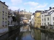 Luxemburgo: navidades blancas gran ducado