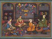 Festival cometas Jaipur Enero