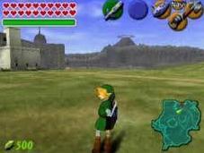 Nintendo advierte videojuegos peligrosos para niños