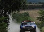 Dakar 2011: Etapa Sainz fondo Córdoba