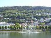 Fiordos Noruegos Bergen, Stavanger Oslo)