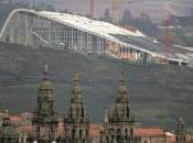 faro Galicia ilumina mundo ABC.es (Este mes) inauguran Ciudad Cultura, obra Peter Eisenman