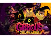 Gibbous Cthulhu Adventure, nueva aventura gráfica intenta Kickstarter. ¡Demo disponible!