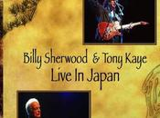 Billy sherwood tony kaye: live japan