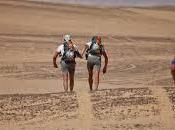 Corredores desierto (Desert Runners)