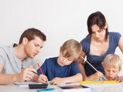 Deberes ¿tarea padres hijos?