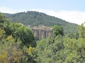 abadía segoviana Santa Sierra