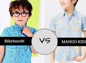 Parecidos razonables:Billybandit Mango Kids