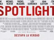 """Spotlight"" (Tom McCarthy, 2015)"