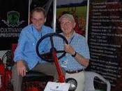 tractores Cleber, motores cambio entre Cuba Estados Unidos