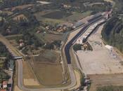 Imola podría sustituir Monza 2017
