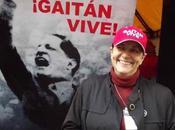 """asesinato padre crimen Estado"""": Gloria Gaitán"""