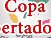 Huracán Peñarol Vivo Copa Libertadores Martes Abril 2016