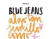 Nuevo Libro de... Blue Jeans