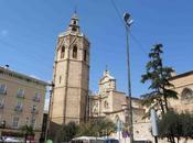 Valencia Lugares visitar Places visit