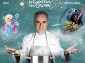 Libro recetas cuento cocina