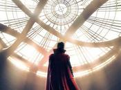 Primer teaser DOCTOR EXTRAÑO Benedict Cumberbatch