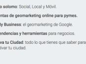 Activa ciudad Google