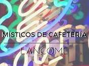 Concurso Místicos Cafetería