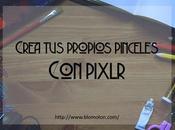 Crea Propios Pinceles Pixlr