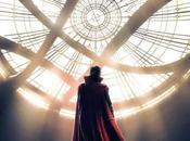Primer trailer pósters 'Doctor Strange'