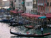 Sestiere Polo Venecia: puente Rialto Ponte Tette, cortesanas, farolillos rojos cuadros Tintoretto.