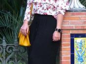 ¡Nuevo look! Tendencia pantalón culotte Zara