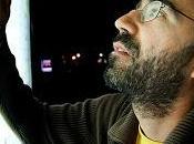 Entrevista Óscar Esquivias, autor Andarás perdido mundo