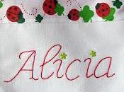 Mochila para Alicia