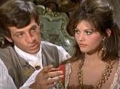 """""""Cartouche"""" 1962, Jean-Paul Belmondo, Claudia Cardinale,"""