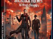 Sherlock Holmes: Devil's Daughter muestra este tráiler gameplay