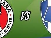 Xolos Tijuana Monterrey previa, hora, canal Jornada Clausura 2016 Liga